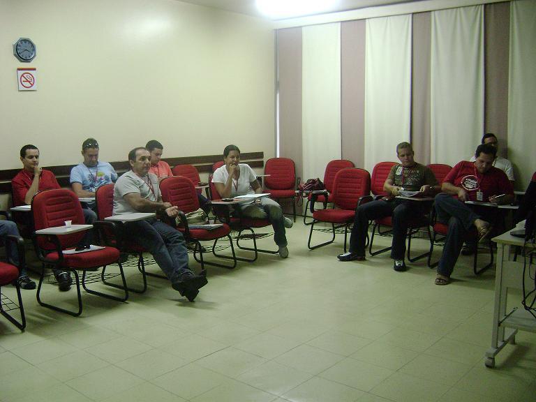 Fotos Curso BNB 2